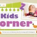 Classroom Newsletter Template Masthead